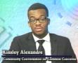 Kinsley Alexandre