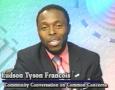 Eudson T Francois