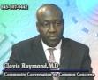Dr Clovis Raymond