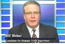 Bill Weber for Town Supervisor
