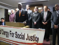 Clergy for Social Justice