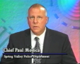 Spring Valley Police Chief, Paul Modica
